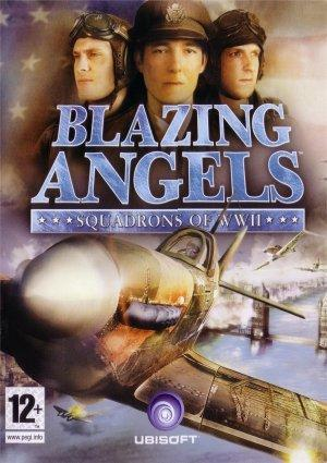 Blazing Angels Squadrons of WWII PC Full Español