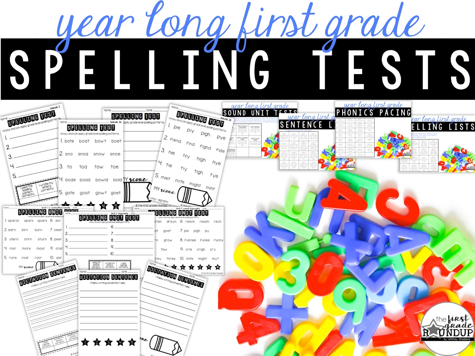 Teach Child How To Read Year 1 Phonics Test Practice
