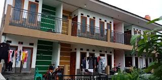 Kost Dekat Kampus B PGRI Bukit Lama