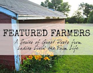 featured farmer series