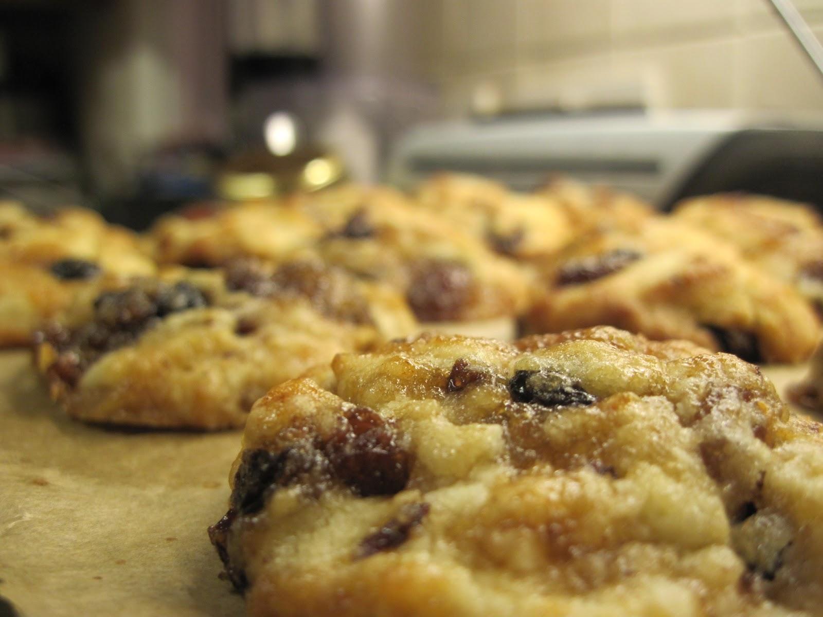The Sugar Lump Mince Pie Cookies
