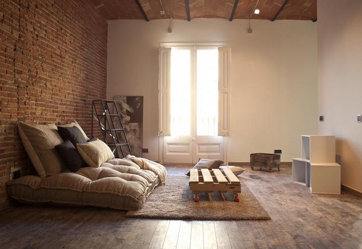 Gallart grupo el blog suelos y puertas de madera en - Lamparas para salones modernos ...