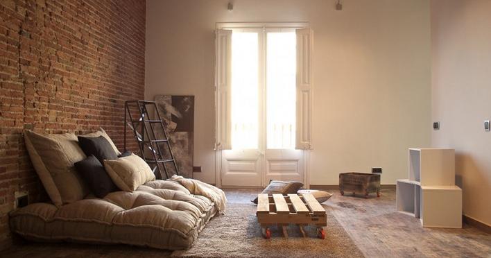 Gallart grupo el blog suelos y puertas de madera en - Ultimas tendencias en decoracion de paredes ...