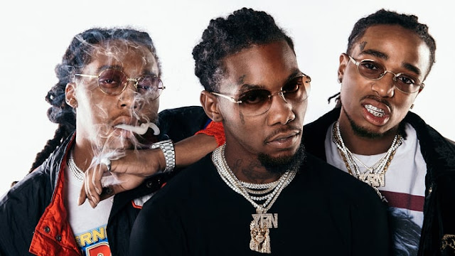 Takeoff & Quavo From Migos Talk About Their Top 5 Hip Hop Groups