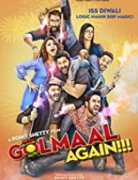 Golmaal Again | Bmovies