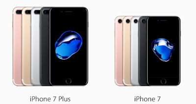 سعر ومواصفات هاتف ايفون 7 بلس Apple iphone 7 plus