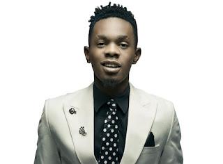 Patoranking - Nigerian singer-songwriter