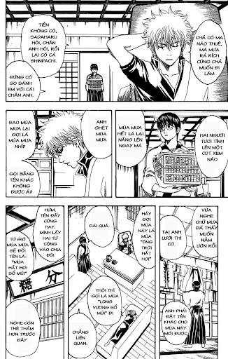 Gintama Chap 172 page 2 - Truyentranhaz.net