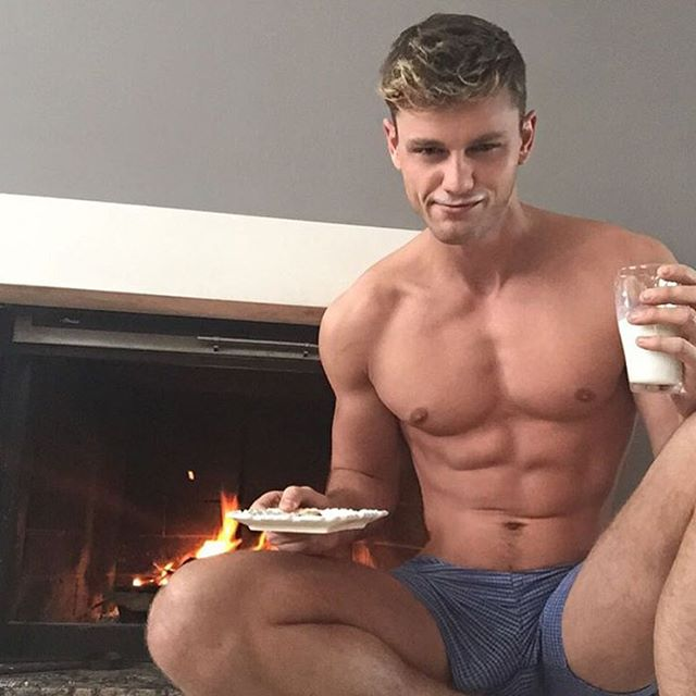 French Model Laurent Marchand Scandal Leaked Naked Photos