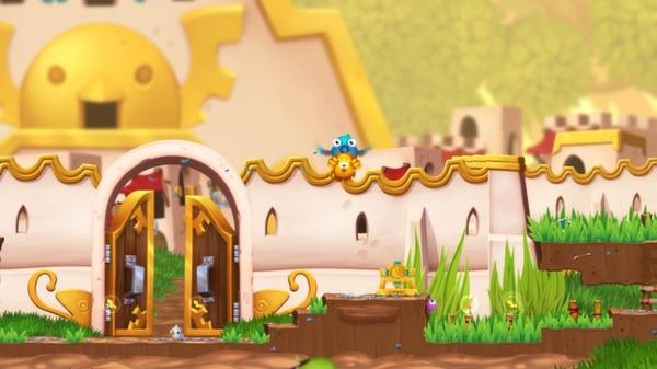 Toki Tori 2 Plus Pc Game Free Download Screenshot 2