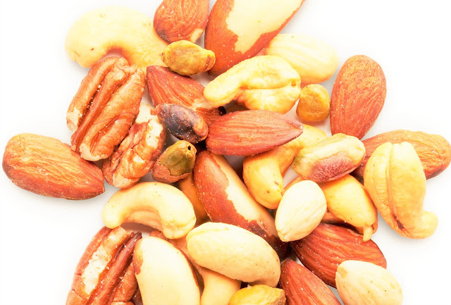 Benefits of Nut And Nutrient Value