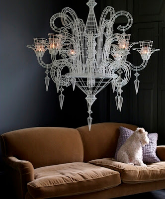 Stylish Chandeliers and Beautiful Chandelier Designs (15) 5