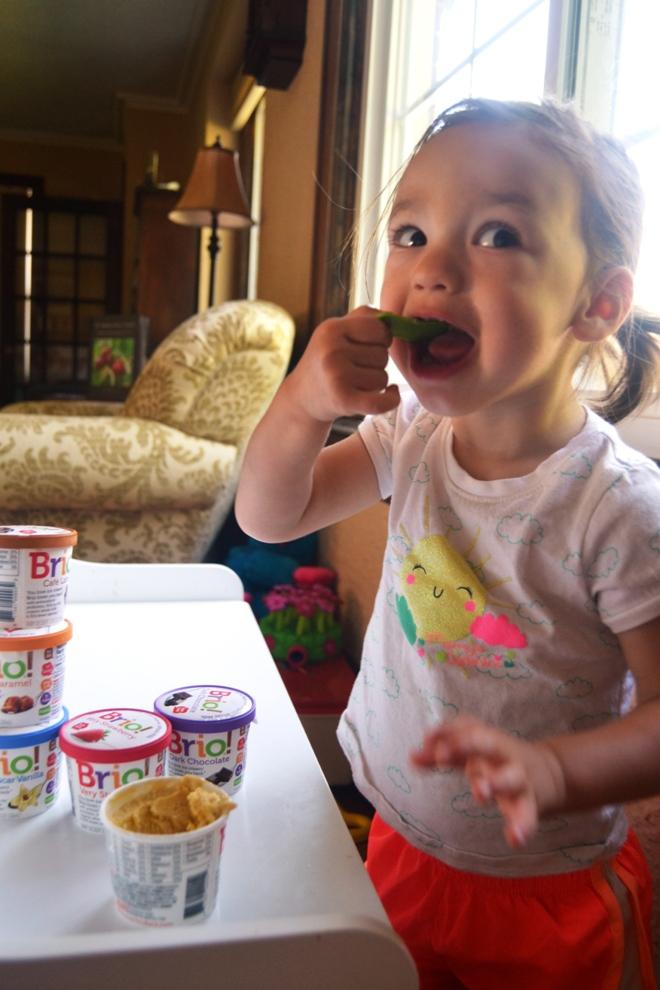 Brio! Ice Cream