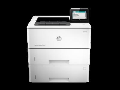 HP Laserjet Enterprise M506x Printer Driver Download