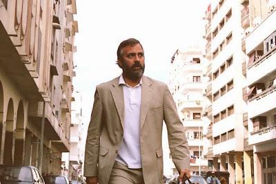 لقطة من فيلم Syriana