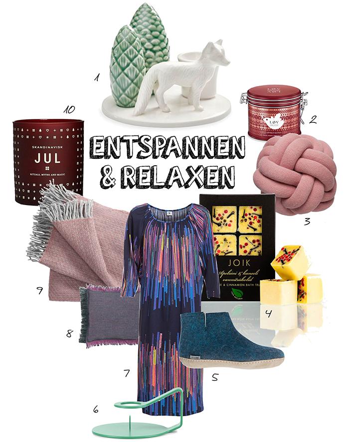 Tipps Entspannen & relaxen
