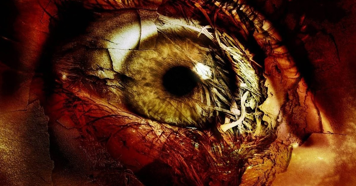 Wallpapers Horror Eye Wallpapers
