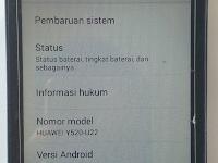 Firmware Huawei Y520-U22 By_Filehandphone.com