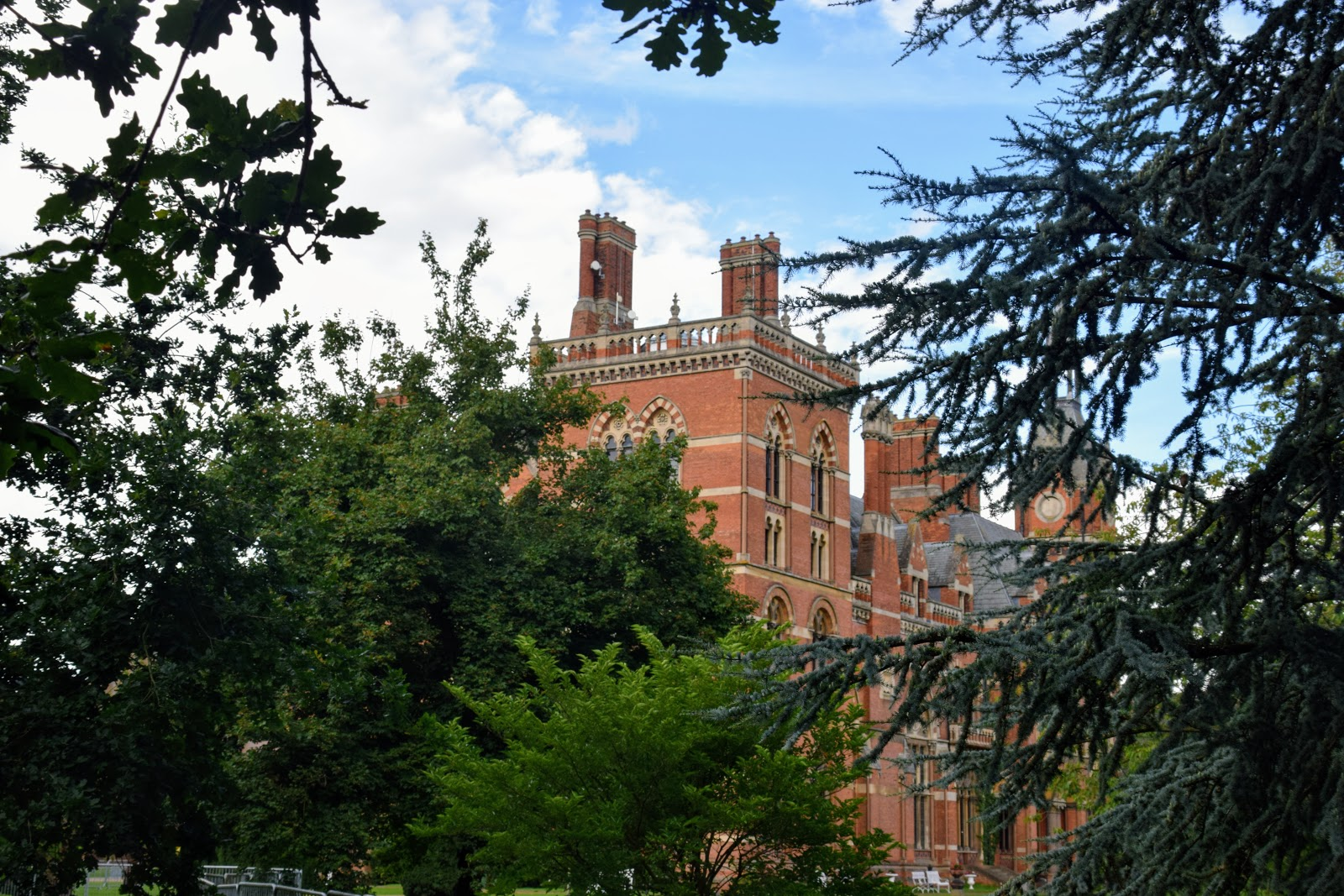 , Travel:  Kelham Hall and Country Park, Nottinghamshire (Free Day Out)