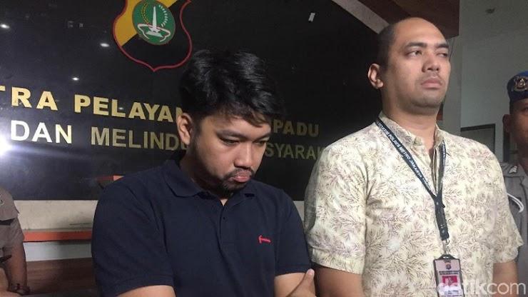 Pengemudi Mobil yang Baku Hantam dengan Anggota TNI Minta Maaf
