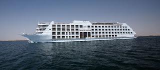 Deluxe lake Nasser Cruise