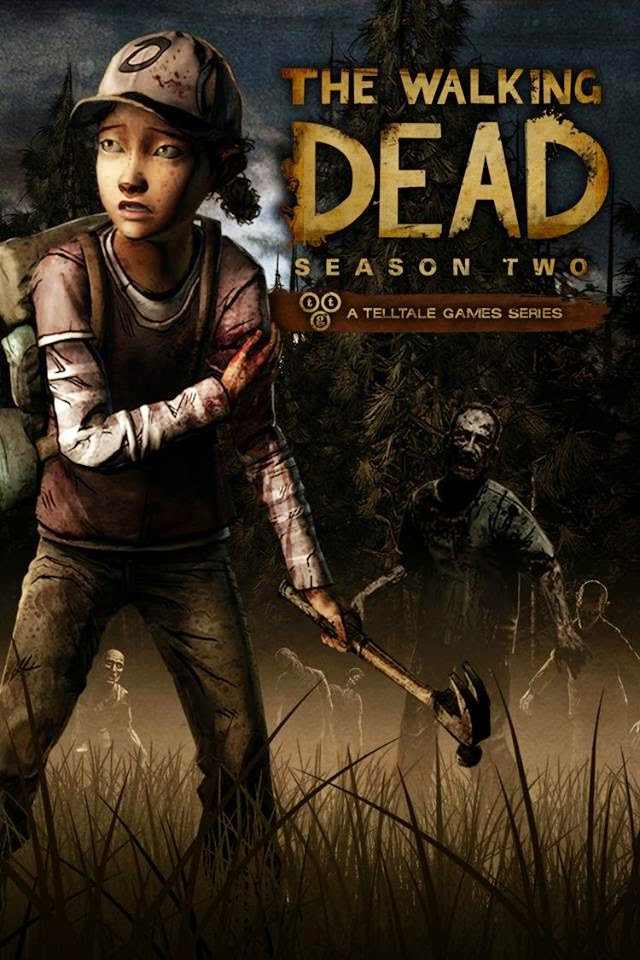 The Walking Dead Season Two Episode 5 PC (CODEX) 1