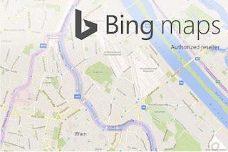 Como cargar bing en arcmap