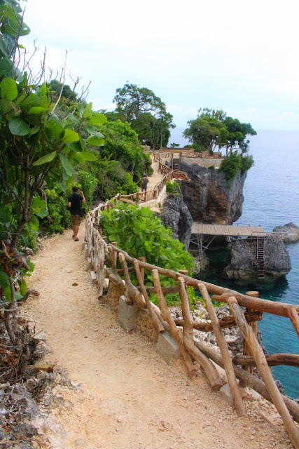 appalarang cliff bira