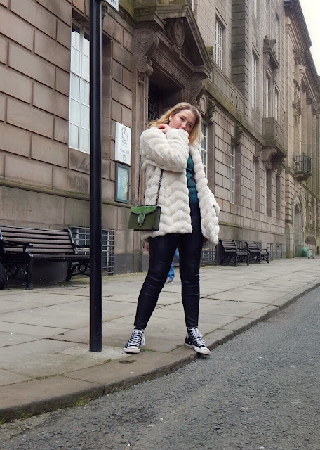 Inspired by London – Androgynous Street Style