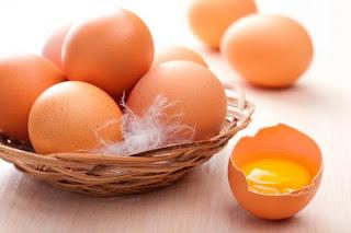 ¿Cuál es el valor nutricional de un huevo?