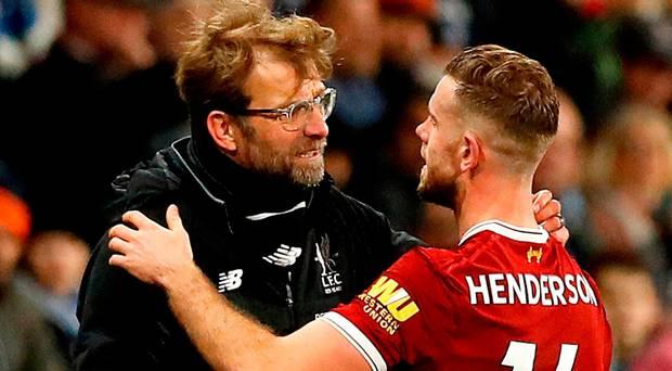 Tugas Gantikan Steven Gerrard Di Liverpool Memang Berat