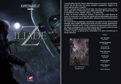 Iliade Z
