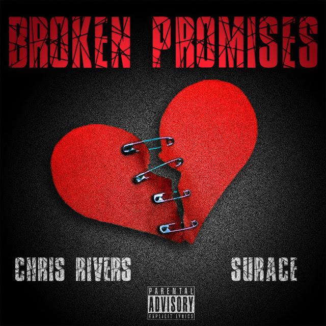 """Song Review: """"Broken Promises"""" by Chris Rivers 🔥"""