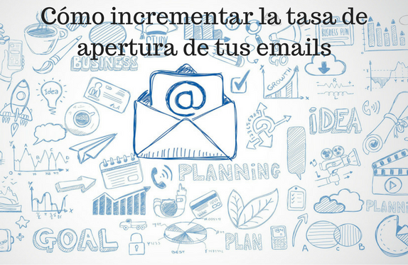 Email Marketing, Emailing, Apertura, Tasa, Marketing Digital,