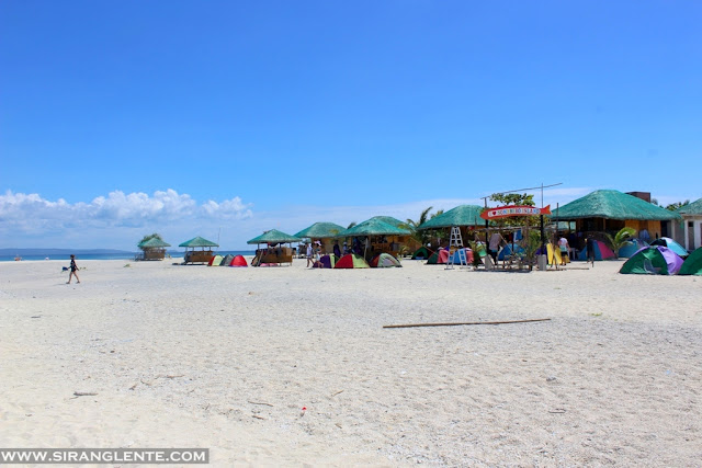 tourist destinations in Masbate