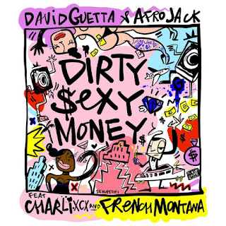 David Guetta & Afrojack feat. Charli XCX and French Montana