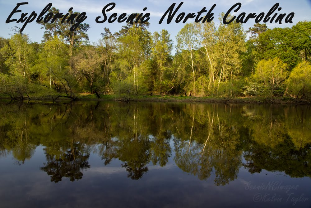 Exploring Scenic North Carolina