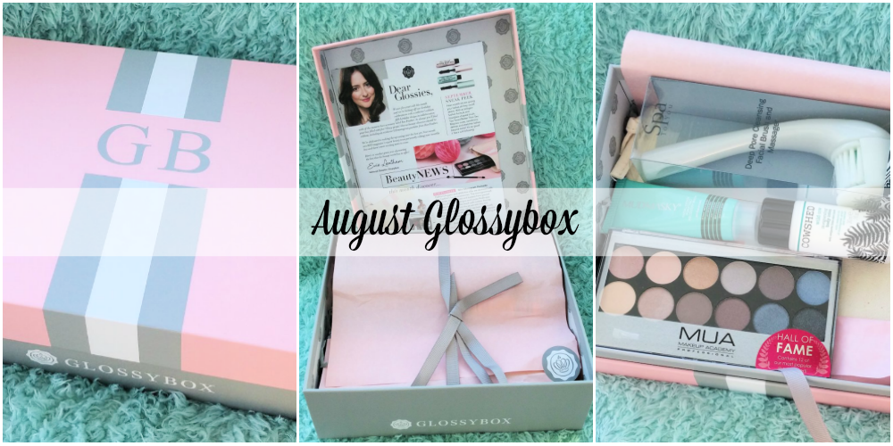 August-Glossybox-review-and-contents Rae Feather Mudmasky MUA Cowshed Spa To You www.xloveleahx.co.uk