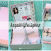 August Glossybox review and contents
