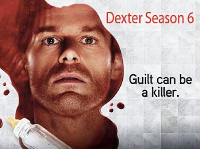 Dexter TV-serie - Dexter säsong 6 episod 10