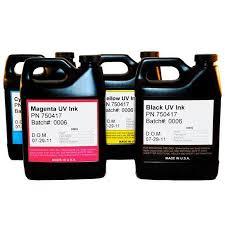Ahşap'a baskı yapan UV Baskı Makinelerinde kullanılması Gereken UV Boya nedir?
