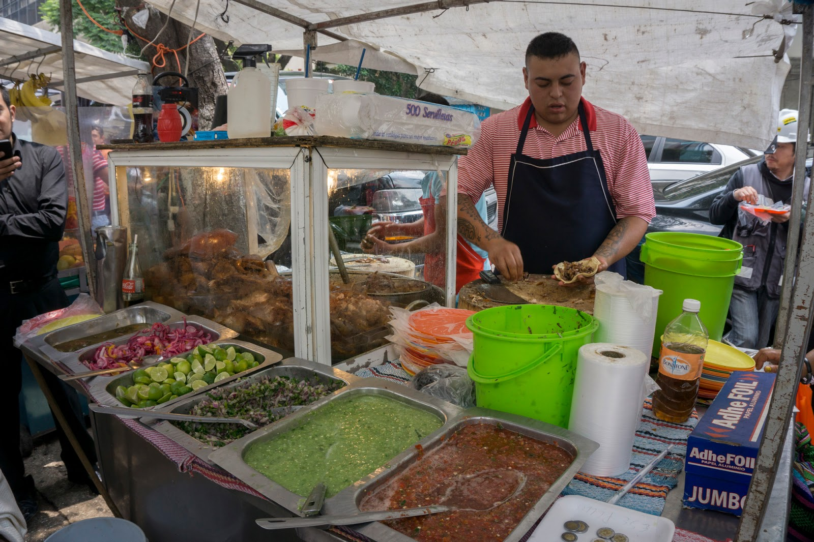knife shop mexico city