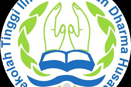 Pendaftaran Mahasiswa Baru (STIKES Dharma Husada Bandung) 2021-2022