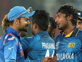 Kohli surpasses Sanga's  25 ,ODI hundreds in a FEWER innings