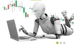 Robot for trading BINARY OPTIONS is the latest and greatest in 2018/2019