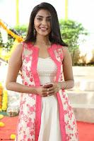 Aishwarya Lekshmi looks stunning in sleeveless deep neck gown with transparent Ethnic jacket ~  Exclusive Celebrities Galleries 043.JPG