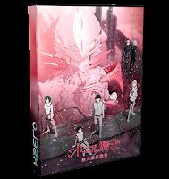 Ver Online Sidonia no Kishi: Daikyuu Wakusei Seneki