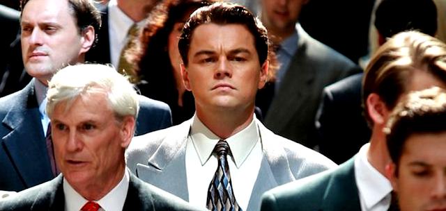Leonardo DiCaprio în noul trailer pentru The Wolf Of Wall Street