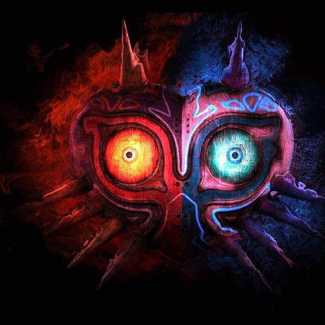 Majora's Mask Wallpaper Engine