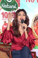 Bollywood Actress Shilpa Shetty Stills in Tight Jeans at Launch Of   0037.jpg